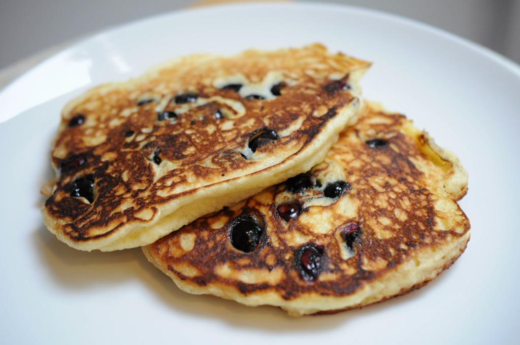 Finished pancakes (1 of 1)