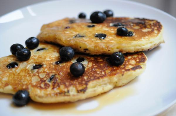 Sunday pancakes (1 of 1)