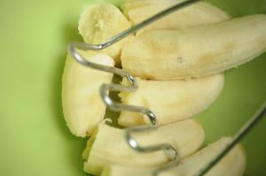 Bananas and Potato Masher