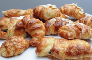 Croissant Bounty